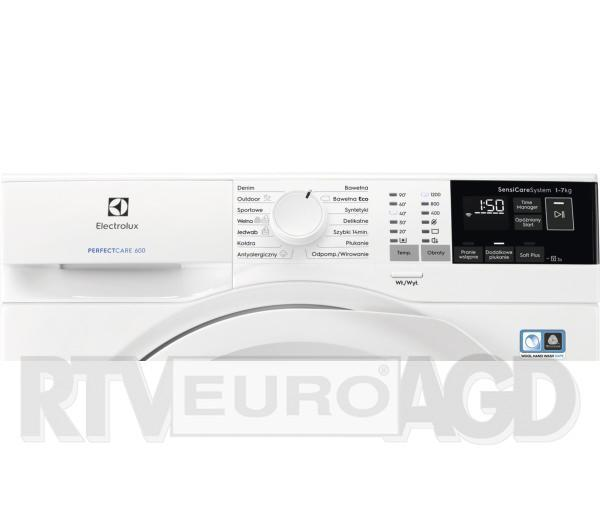 Electrolux EW6F427WP PerfectCare