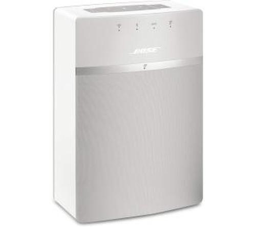 Bose SoundTouch 10 (biały) - RATY 0%