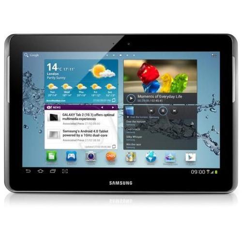 Samsung Galaxy Tab 2 10.1 (P5110)