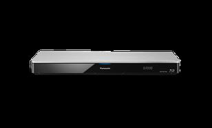 Panasonic DMP-BDT360 - Popularny Odtwarzacz Blu-ray