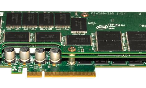 Intel przedstawia dyski SSD serii 910