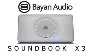 Bayan Audio Soundbook X3 - recenzja głośnika