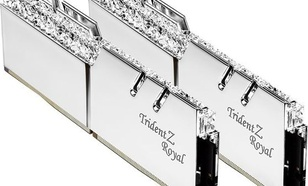 G.Skill Trident Z Royal, DDR4, 16 GB,3600MHz, CL17