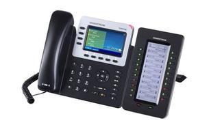 Grandstream Telefon IP 4 konta SIP GXP 2140