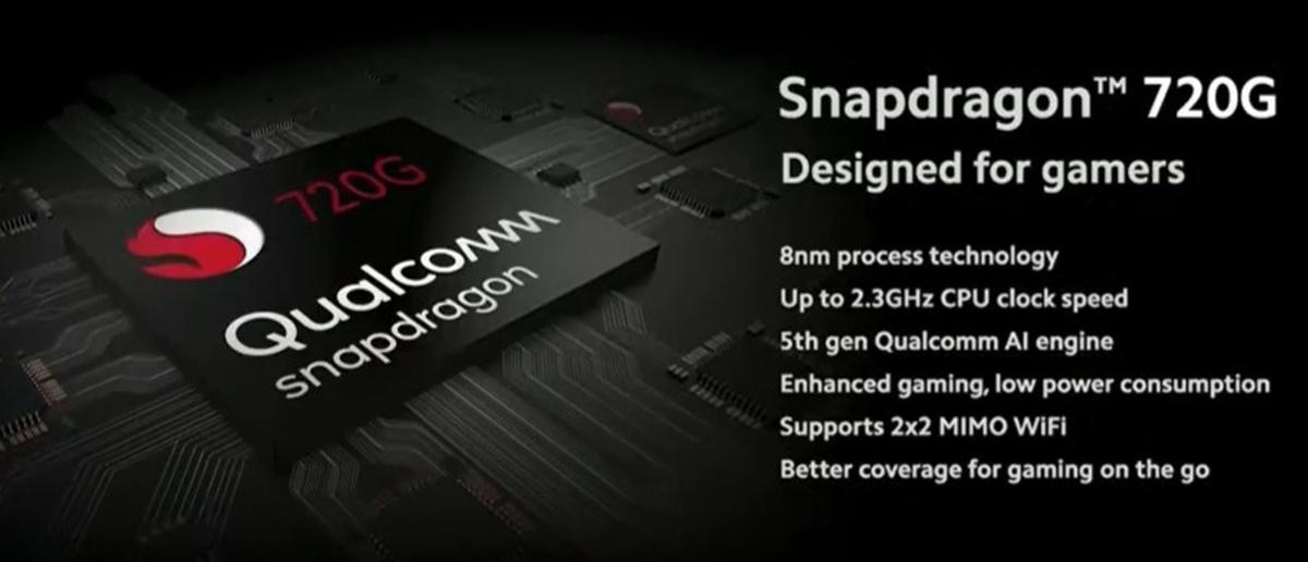 Redmi Note 9 Pro zamieni MediaTeka na Snapdragona