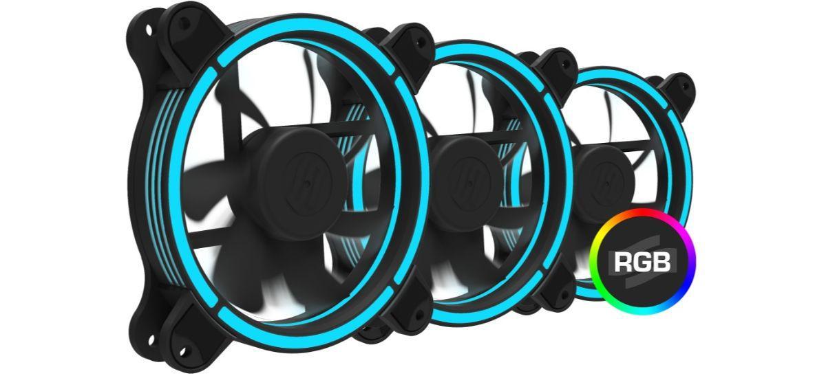 SPC Corona HP 120 RGB