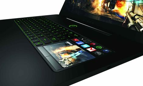 Najcieńszy gamingowy laptop świata teraz jeszcze wydajniejszy!