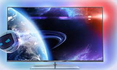 Philips Elevation - nowoczesny, 60-calowy telewizor