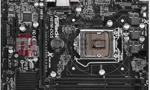 Asrock Płyta główna H81M-DGS R 2.0 LGA 1150 Micro ATX