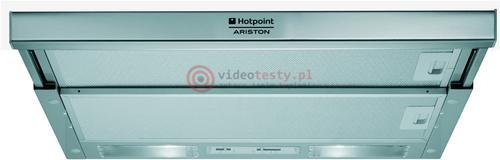 HOTPOINT-ARISTON Style AH S2 FM IX/HA