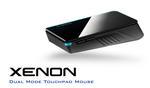GIGABYTE Aivia Xenon – połączenie myszy z touchpadem