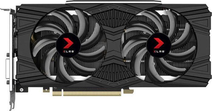 PNY Technologies GeForce RTX 2070 XLR8 OC Gaming, 8GB GDDR6 256 Bit