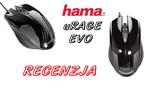 Hama uRage Evo - niemiecka precyzja dla graczy!