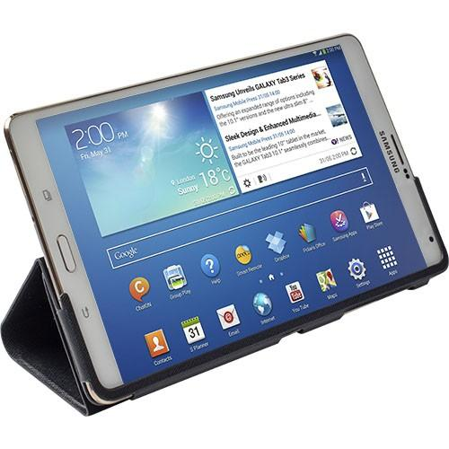 Krusell Etui MALMO do Samsung Galaxy Tab S 8.4 - czarne