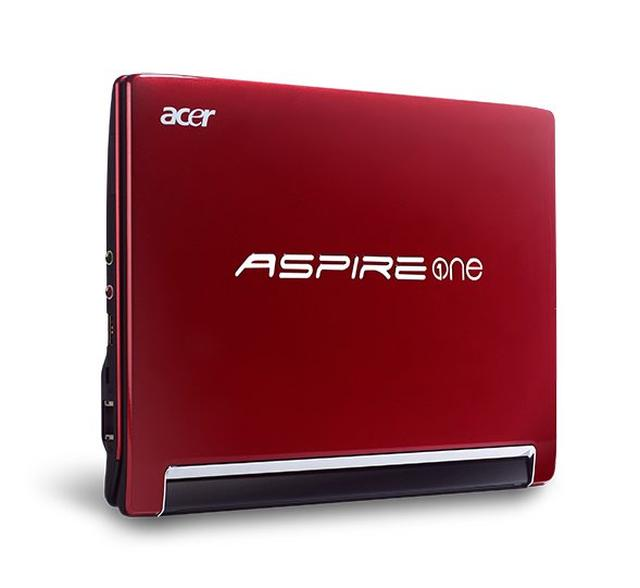 Multimedia w podróży - Aspire One 533