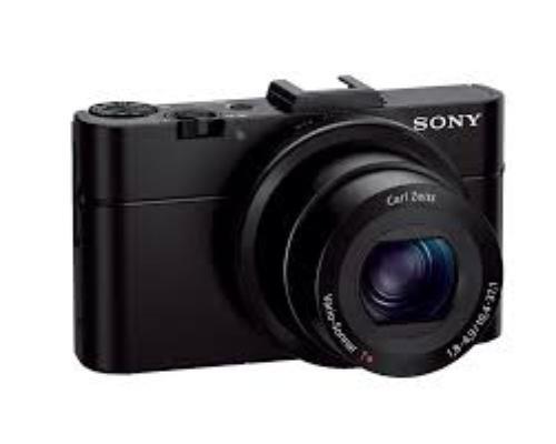 Sony RX100 II M2