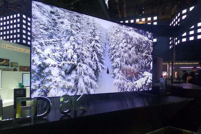 Samsung i jego nowe Telewizory dla każdego