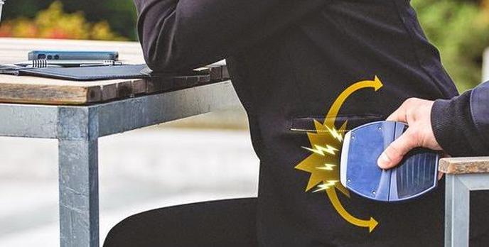Portfele I Odzież Antyhakerska - Zabezpiecz Swoje Karty Płatnicze Z RFID!