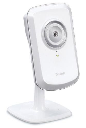 D-Link DCS-930L kamera IP WiFi N 1/5 VGA CMOS 1xLAN