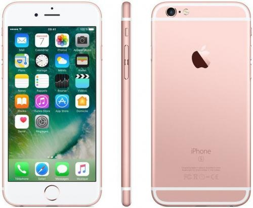 Apple iPhone 6S 32GB Różowe Złoto (MN122ZD/A)