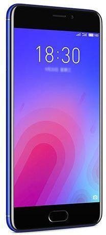 Meizu M6 16GB Niebieski