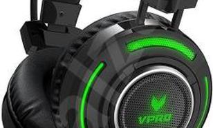 Belkin Rapoo VH600 Black