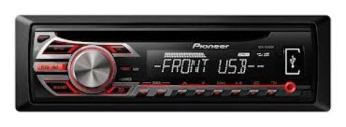 Pioneer DEH-1500UB