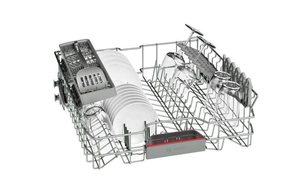 do zabudowy BOSCH SMV 46IX02E ( szer. 59,8cm ; Panel zamknięty )
