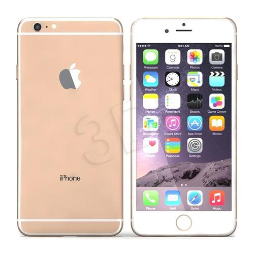 IPHONE 6 PLUS 16GB GOLD PL
