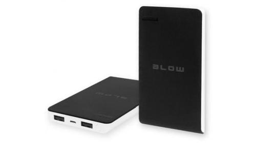 Blow Powerbank PB13 Czarny 81-114