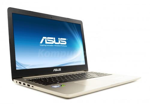 ASUS VivoBook Pro 15 N580GD-FY520 - Windows 10 Pro