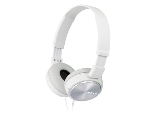 Sony MDR-ZX310AP white