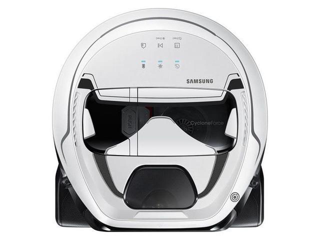 Nowoczesne Roboty Sprzątające od Samsunga