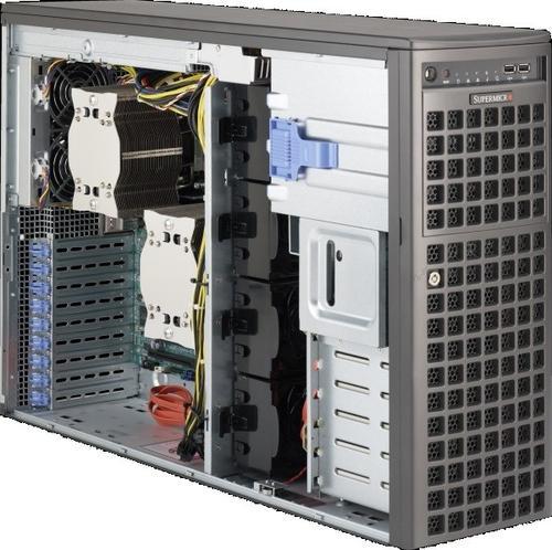 Supermicro SuperServer 7047AX-72RF SYS-7047AX-72RF