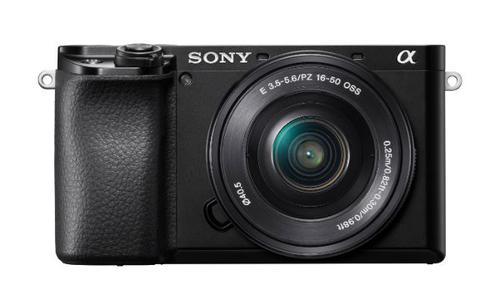 Sony α6100