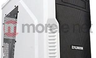 Zalman Z3 PLUS - USB3.0 - BIAŁA (Z3 PLUS WHITE)