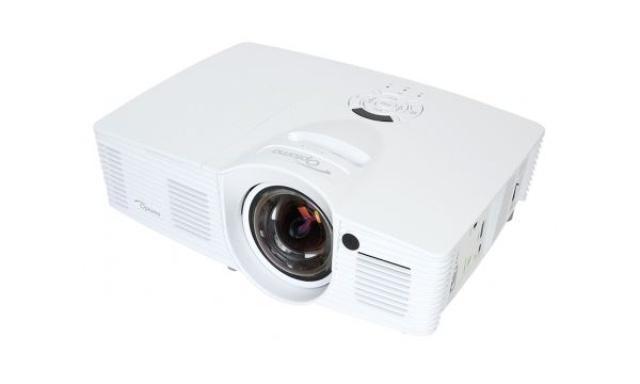 Optoma GT1080 - Ciekawy Projektor DLP