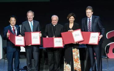Watykan chce etycznego rozwoju sztucznej inteligencji