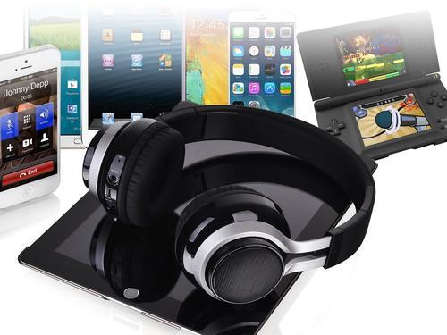Thermaltake LUXA2 słuchawki Lavi S (bluetooth, mikrofon, wbudowane głośniki)