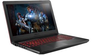 Asus ASUS TUF Gaming FX504GD-E4211 Intel Core i5 8300H | LCD: