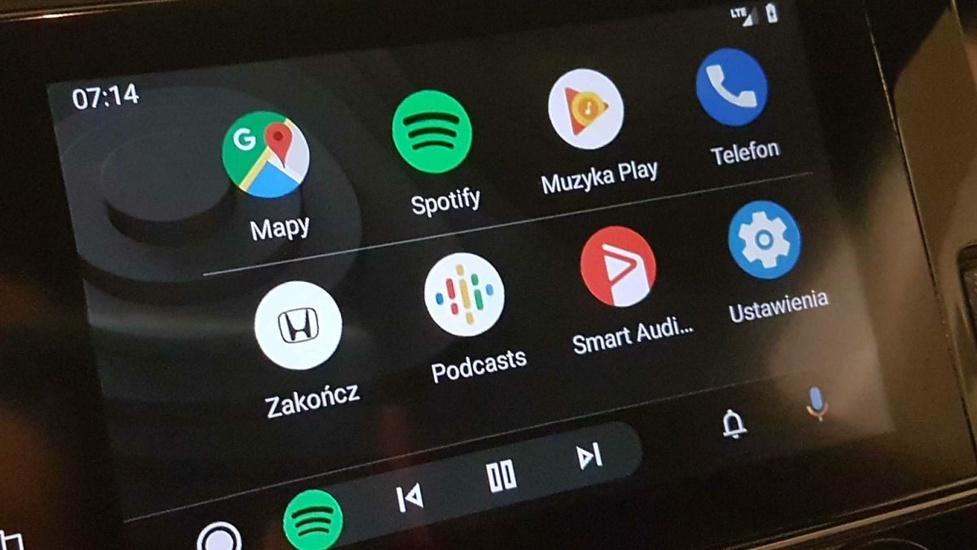 Aktualizacja Android Auto powodem kolejnych problemów