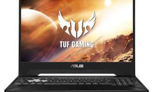 """ASUS TUF Gaming FX505DD-AL045T 15,6"""" AMD Ryzen 5 3550H - 8GB RAM -"""
