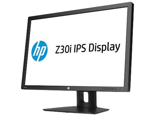 "HP 30"" Z30i IPS Gen2 LED Monitor D7P94A4"