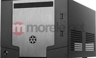 SilverStone SST-SG07B (600W) ( SST-SG07B USB 3.0 )