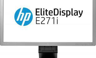 HP EliteDisplay E271i D7Z72AA