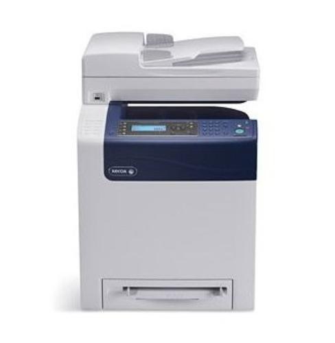 Xerox WORKCENTRE 6505N kolor laser MFP 6505V_N