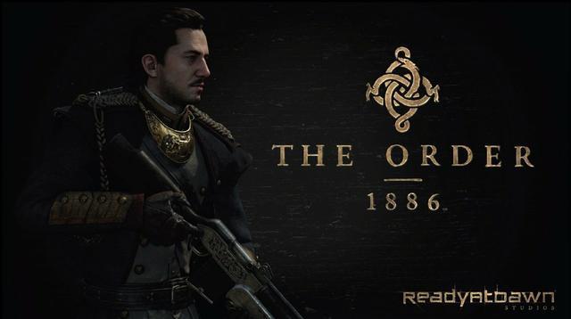 Ready At Dawn - The Order: 1886