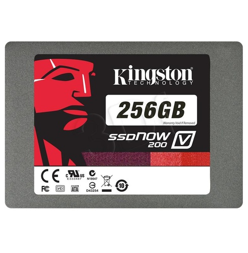KINGSTON SV200S3N/256G