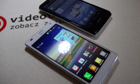 Sony Xperia T vs LG Swift 4x HD [Porównanie]