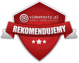 MSI Optix MAG272CQR - rekomendacja portalu VideoTesty